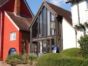 Lavenham Tourist Information Centre